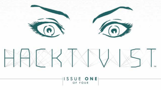 Is It Good? Hacktivist #1 Review