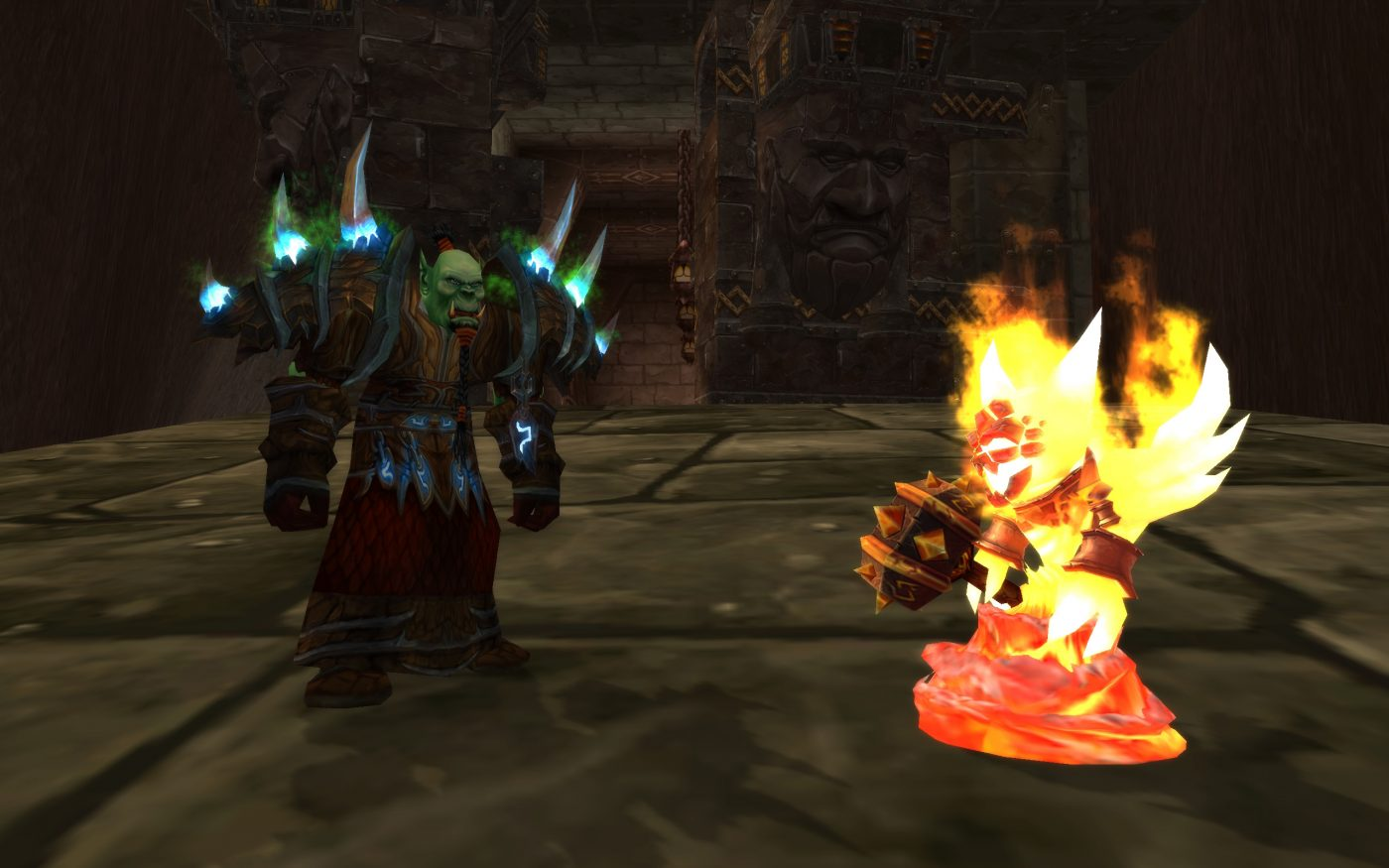 The Intermediate World Of Warcraft Pet Battler S Guide The Fastest Circuit For Leveling Your Pet Aipt
