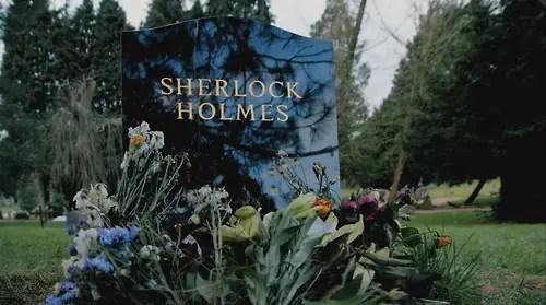 "Sherlock Review: Season 3 Episode 1 ""The Empty Hearse"""