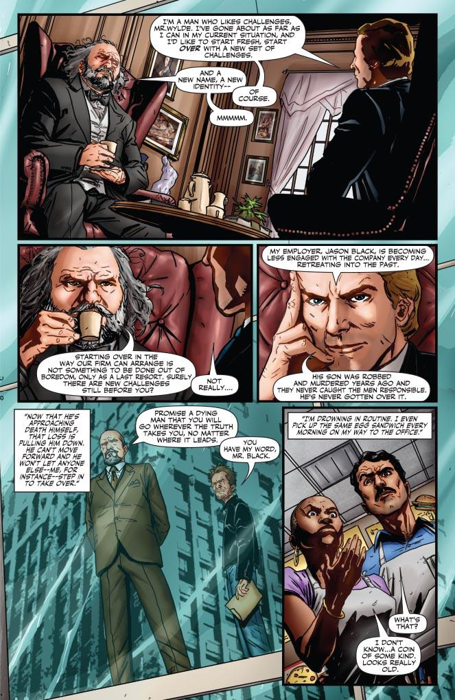 Is It Good? The Twilight Zone #1 Review
