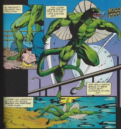 spider-man-the-clone-saga-the-lizard
