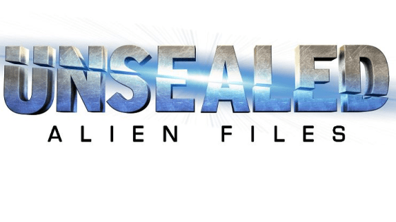 Adventures in Poor TV: Unsealed Alien Files