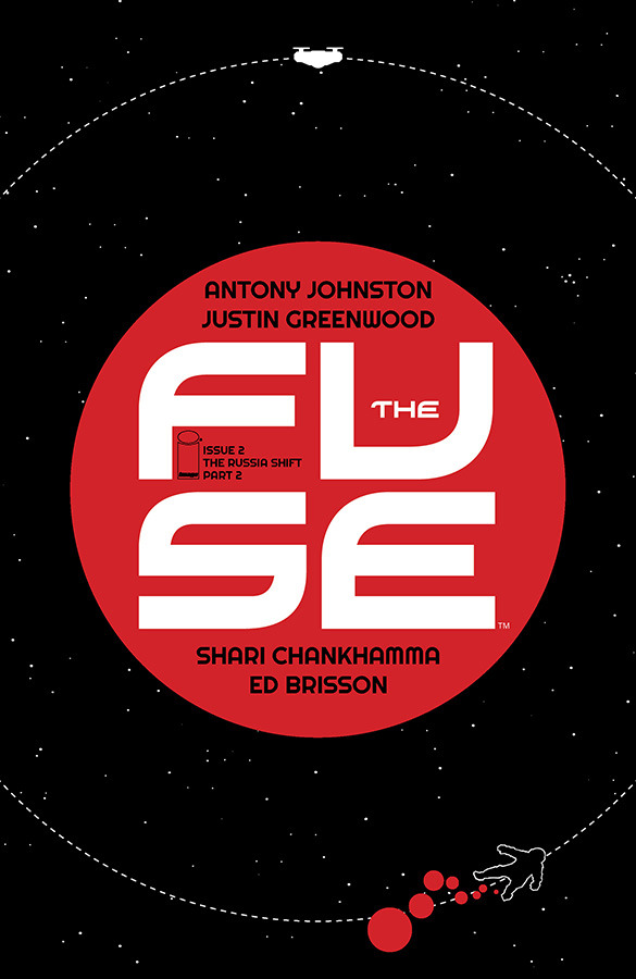 Is it Good? The Fuse #2 Review