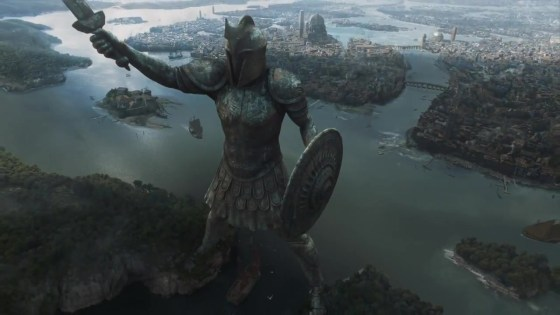 In the last A Game of Thrones history lesson I talked about the ancient Essosi empires of Ghis and Valyria. This week, I will talk about the remnants of Valyria that became the nine Free Cities, as well as the other civilizations we're exposed to in the series.