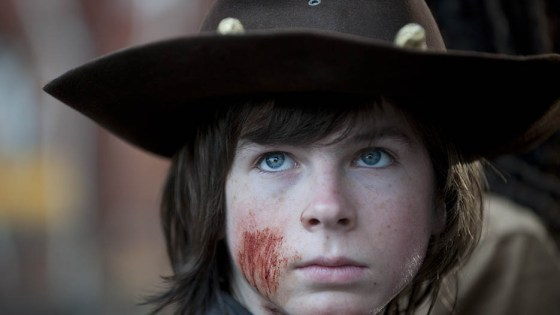 "The Walking Dead: Season 4, Episode 16 ""A"" Review"