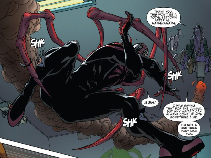 Is It Good? Superior Spider-Man #29 Review