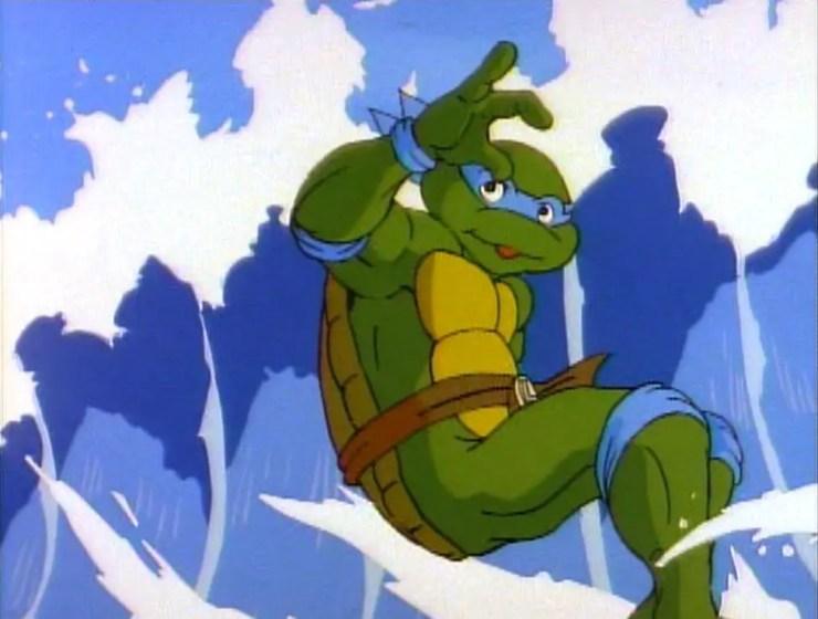 teenage-mutant-ninja-turtles-fred-wolf-season-4-leonardo-surfing