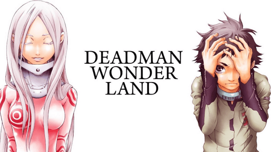 Deadman Wonderland has a bit of an interesting history here in the United States. It was originally licensed for translation by Tokyopop back in 2009 or so, with the first volume released in February of 2010. Then in 2011, the company closed shop with only five volumes of the series being translated and published. Flash forward to the summer of 2013 and Viz Media (who releases series like Naruto, Bleach, and One Piece) announces they picked up the license and will be releasing the series from now on.