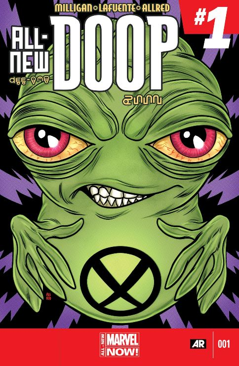 Is It Good? All-New Doop #1 Review