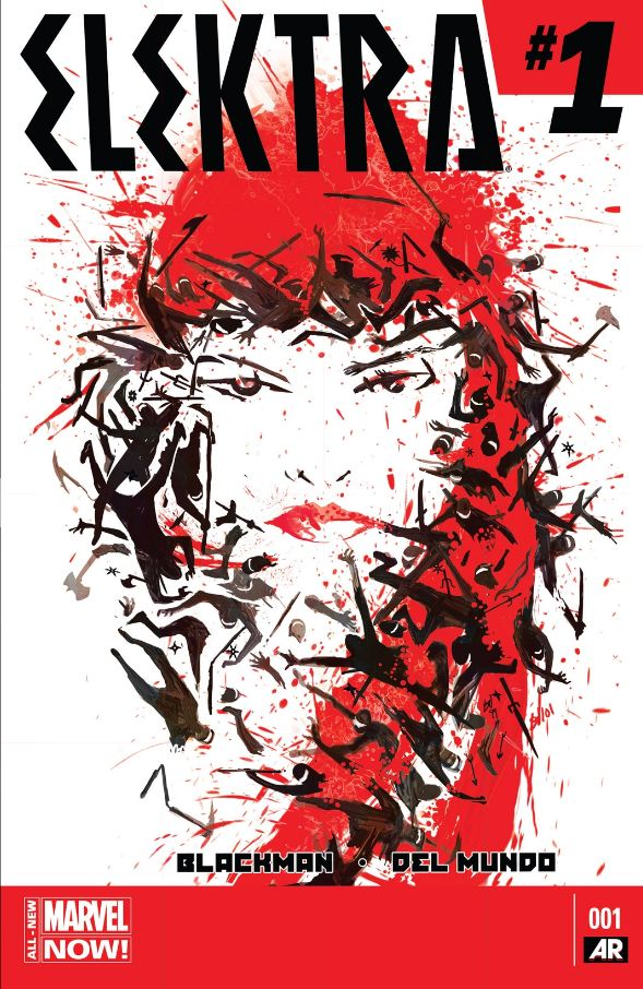 Is It Good? Elektra #1 Review