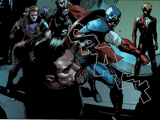 Is It Good? Avengers #29 Review