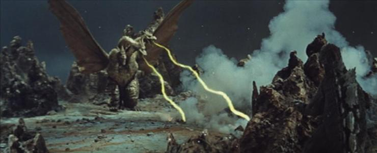 Godzilla: The Showa Series, Part 6: Invasion of Astro-Monster (1965)