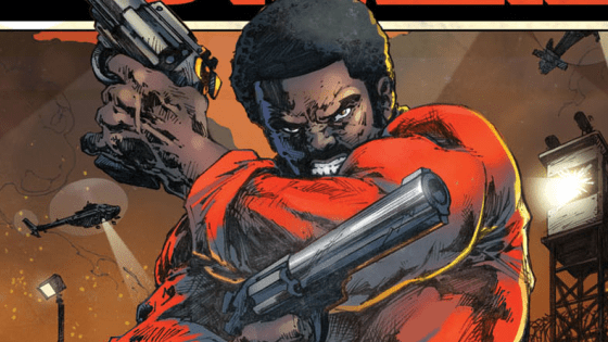 Is It Good? Black Dynamite #2 Review
