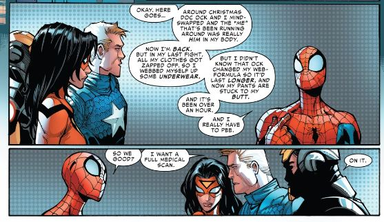 Is It Good? Amazing Spider-Man #2 Review
