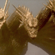 Godzilla: The Showa Series, Part 5: Ghidorah, the Three-Headed Monster (1964)