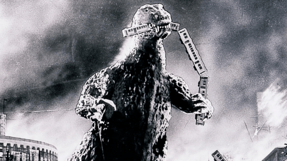 Godzilla: The Showa Series, Part 1: Godzilla (1954)