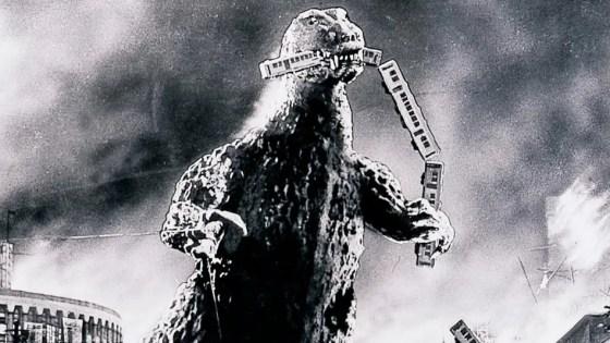 Godzilla: The Showa Series, Part 1: Godzilla (1954)