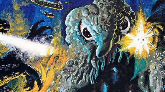 Godzilla: The Showa Series, Part 11: Godzilla vs. Hedorah (1971)