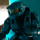 Not sure if we're looking at an official Spartan from the Halo series or just an amazing cosplay rendition.  Either way, BreakPointZ deserves all the praise in the world.