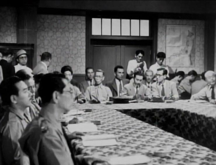Godzilla: The Showa Series, Part 1.5: Godzilla, King of the Monsters! (1956)