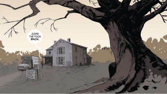 After a strong debut last month, Southern Bastards returns this week with its sophomore issue, once again written by Jason Aaron with art by Jason Latour. Is it good?
