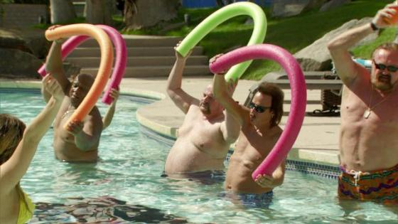 """WWE Legends' House Review: Episode 5, """"Express Yourself"""""""