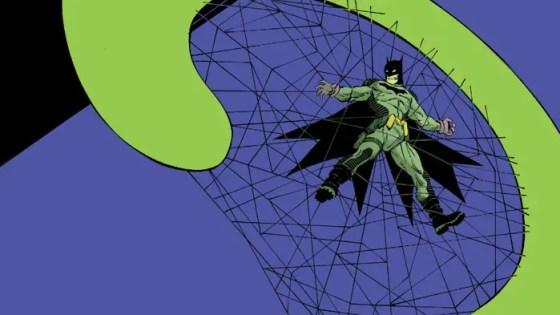 Is It Good? Batman #32 Review