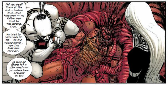 Panels in Poor Taste: 7/4/14 –Independence Day Edition