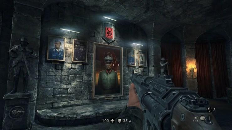 wolfenstein-the-new-order-nazi-painting