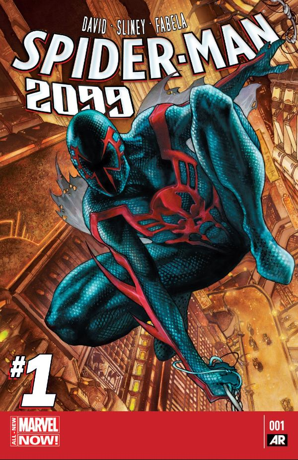 Is It Good? Spider-Man 2099 #1 Review