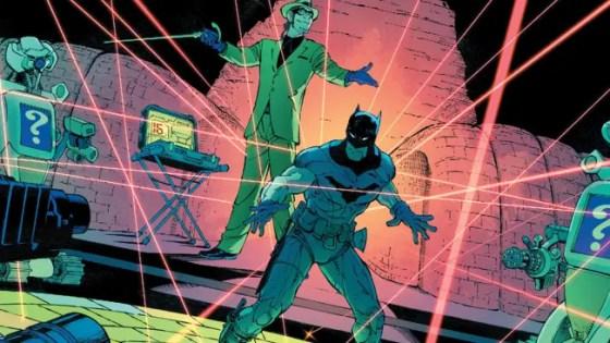Is It Good? Batman #33 Review