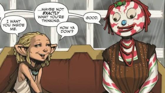 Is It Good? Rat Queens #7 Review