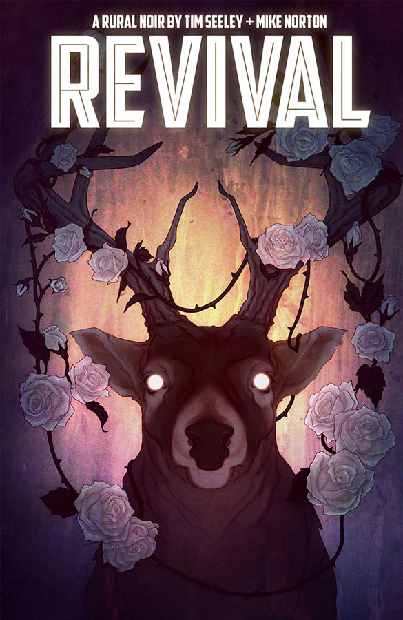Is It Good? Revival #22 Review