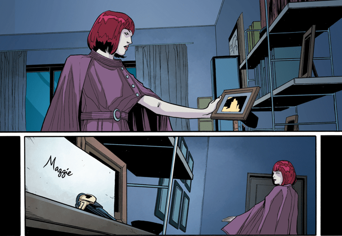 Is It Good? Batwoman #34 Review
