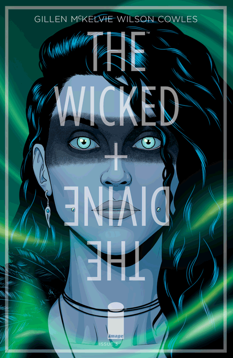 Is It Good? The Wicked + The Divine #3 Review