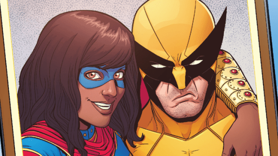 Is It Good?  Ms. Marvel #7 Review