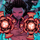 It's strongly suggested you read this puppy after Armor Hunters #3.  Mankind is locked in a life or death struggle with the alien Armor Hunters and our only hope may be a team of short-tempered heroes called Unity.  Is it good?