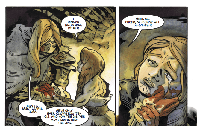 Is It Good? Princess Ugg #3 Review