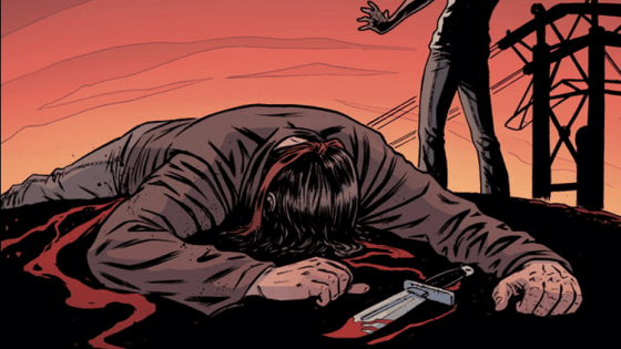Artist Greg Smallwood stopped doing the art for Dream Thief: Escape last month (which created an uproar on my review of issue #3), so with that behind us how is the final issue of this story arc? Is it good?