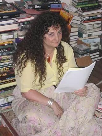 Interview with Ellen Datlow, Editor of Dark Horse's 'Nightmare Carnival'