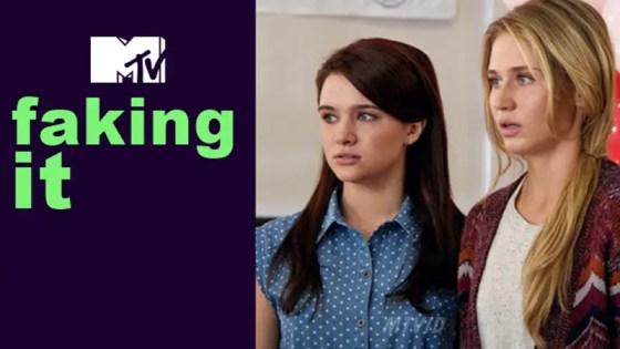 Adventures In Poor TV: The 8 Biggest Screw-Ups of Faking It S02E01