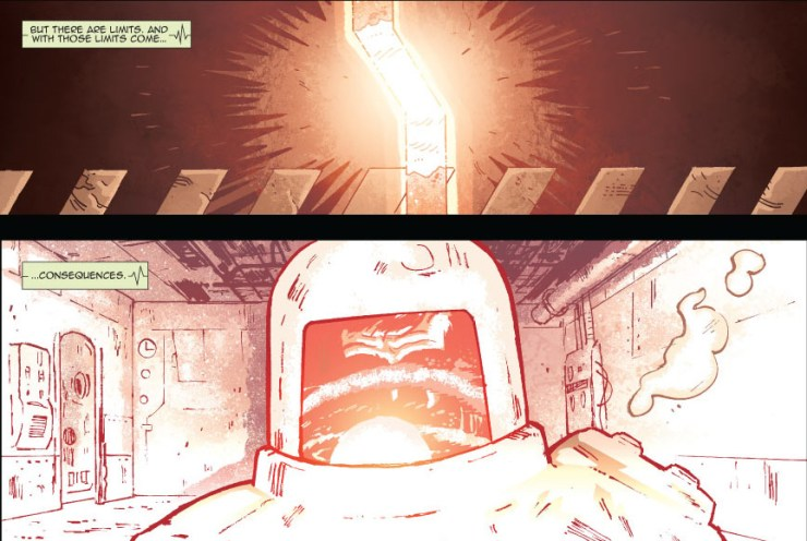 Is it Good? Roche Limit #1 Review