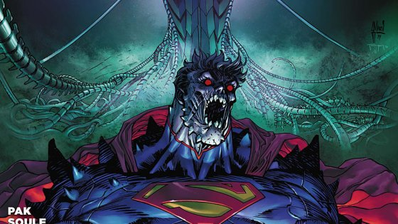 Is It Good? Superman: Doomed #2 Review