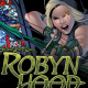 A female version of Robin Hood set in modern times? Sounds cheesy, but is it good?