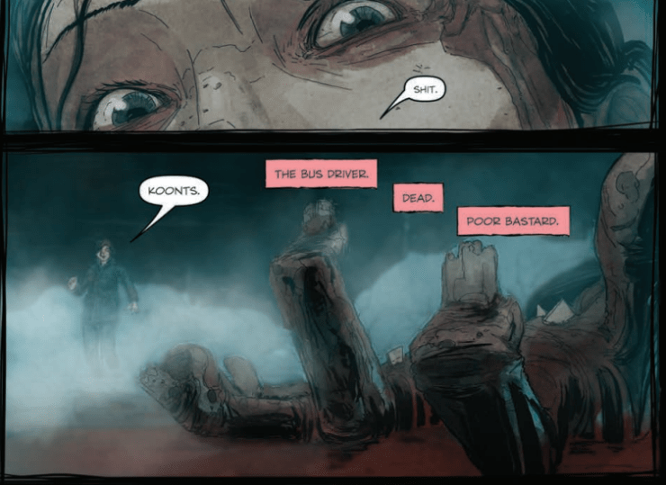 Is It Good? Silent Hill Downpour: Anne's Story #1 Review