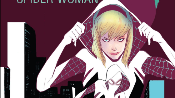 Is It Good? Edge of Spider-Verse #2 Review