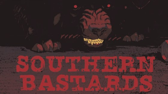 Is It Good? Southern Bastards Volume 1: Here Was a Man Review