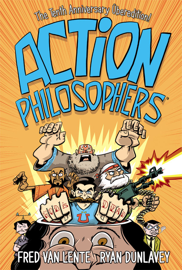 action-philosophers-tenth-anniversary-cover