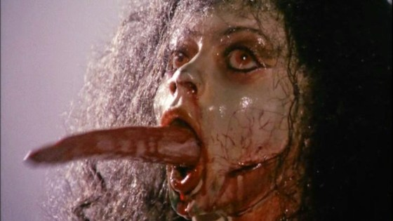 Demons (1985) Review