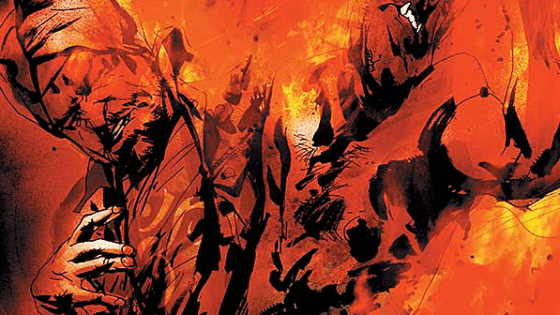 Is It Good? Devilers #4 Review